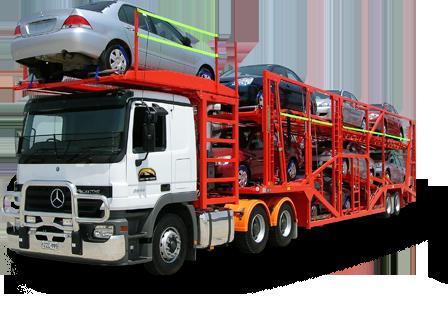 transport de masini