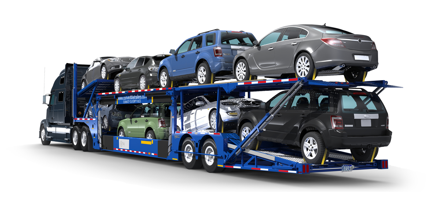 transport irlanda auto